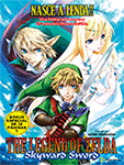 Skyward Sword Mangá