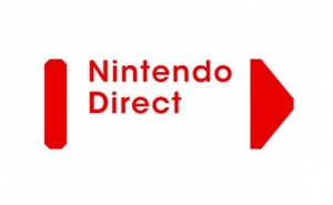 Logotipo da Nintendo Direct